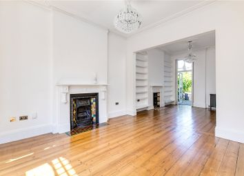 Thumbnail 4 bed detached house to rent in Keslake Road, London