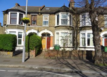 Thumbnail 3 bedroom maisonette for sale in Francis Road, London