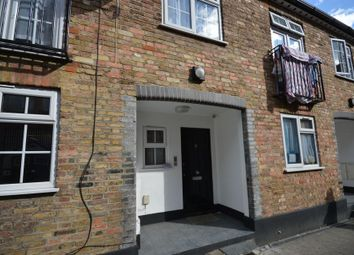 Thumbnail Studio to rent in Chesterfield Mews, Harringay