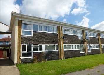Thumbnail 1 bed flat to rent in St. Lukes Road, Gosport