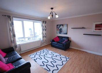 Thumbnail 2 bedroom flat for sale in Wansbeck Road, Gosforth, Newcastle Upon Tyne