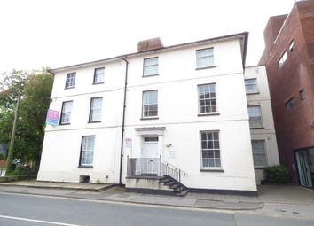 Thumbnail 1 bed flat for sale in Newbury Business Park, London Road, Newbury