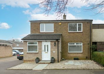 Thumbnail 3 bed link-detached house for sale in Cumberlow Place, Leverstock Green