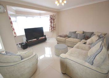 Thumbnail 3 bed semi-detached house to rent in Southend Road, Woodford Green, London