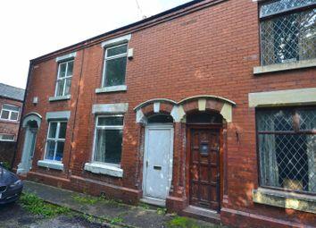 Thumbnail 2 bedroom terraced house for sale in Minerva Road, Ashton-Under-Lyne