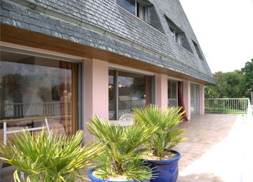 Thumbnail 4 bed town house for sale in Bretagne, Finistère, Lannilis