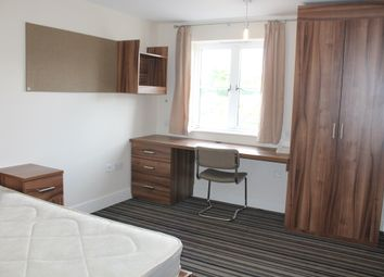 Thumbnail 7 bedroom flat to rent in Old Warwick Road, Leamington Spa