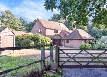 Thumbnail 6 bed property to rent in Sylvan Lodge, Highfield Lane, Puttenham, Guildford