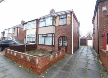 Thumbnail 3 bed semi-detached house for sale in Silverdale Drive, Litherland, Liverpool