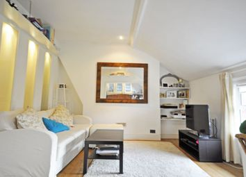 Thumbnail 1 bed flat to rent in Rosemary Terrace, Rosemary Lane, London