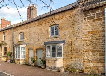 Thumbnail 2 bedroom terraced house for sale in High Street, Moreton-In-Marsh, Gloucestershire