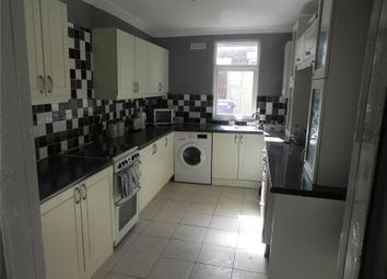 Thumbnail Terraced house to rent in Luxmore Road, Walton, Liverpool