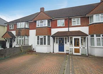 Thumbnail 3 bed property for sale in Heathcroft Avenue, Sunbury-On-Thames