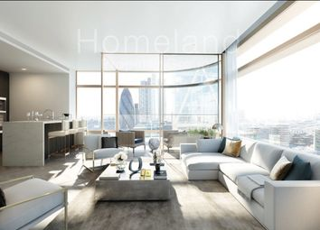 Thumbnail 1 bed flat for sale in Principal Place, Shoreditch, London