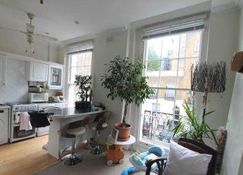 Thumbnail 1 bedroom flat to rent in Burton Street, Bloomsbury