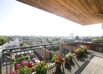 Thumbnail 2 bedroom flat for sale in Collins Tower, Dalston Square