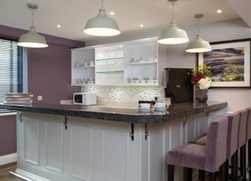 Thumbnail 2 bed flat for sale in Canterbury Road, Sittingbourne