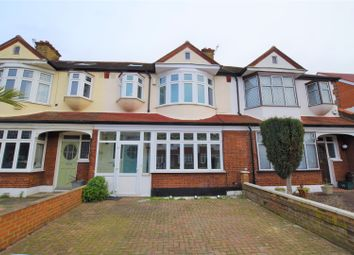 Thumbnail 5 bed terraced house for sale in Daybrook Road, London