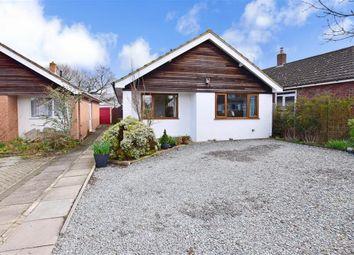 Thumbnail 3 bed bungalow for sale in Hurst Close, Staplehurst, Kent