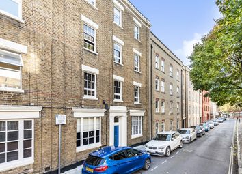 Thumbnail 1 bed flat for sale in Leroy Street, London