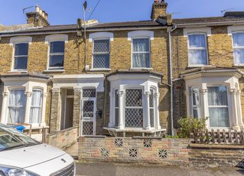 Thumbnail 4 bed terraced house for sale in Elcot Avenue, London, London