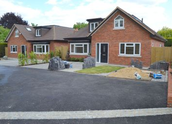 Thumbnail 3 bed detached house for sale in Keswick Road, Bookham