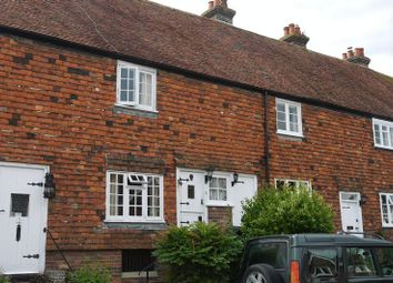 Thumbnail 3 bed terraced house to rent in Barrack Square, Winchelsea
