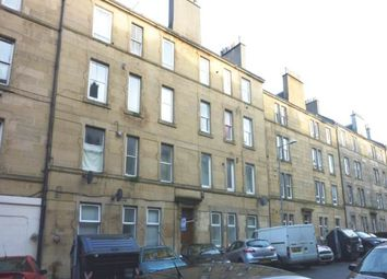Thumbnail 1 bed detached house to rent in Wardlaw Street, Gorgie, Edinburgh