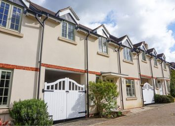 Thumbnail 4 bed terraced house for sale in Cruickshank Drive, Wendover