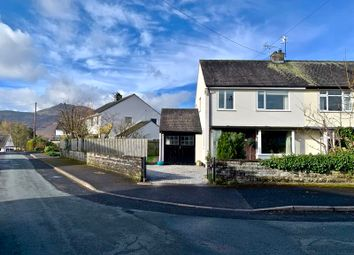 Thumbnail 4 bed semi-detached house for sale in High Portinscale, Portinscale, Keswick