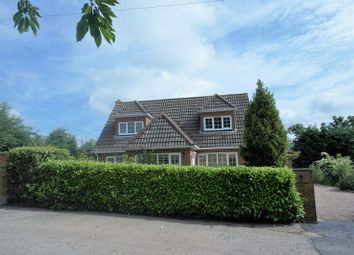 Thumbnail 3 bed detached house to rent in Belle Eau Park, Bilsthorpe, Newark