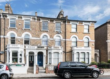 Thumbnail 3 bedroom flat to rent in Digby Crescent, London