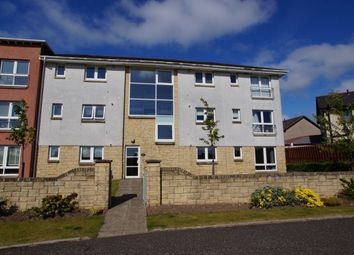 Thumbnail 2 bed flat for sale in Rosemount Grove, Leven