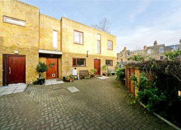Thumbnail 3 bedroom terraced house for sale in Queensbridge Road, Hackney