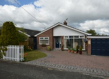 Thumbnail 3 bed bungalow for sale in Swan Green, Sellindge, Ashford