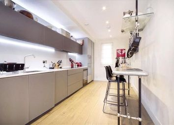 Thumbnail 3 bed flat to rent in Textile Building, London