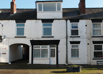 Thumbnail 3 bed terraced house for sale in Mitford Street, Filey, North Yorkshire