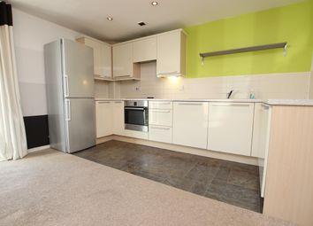 Thumbnail 2 bedroom flat for sale in Bolton Road, Blackburn
