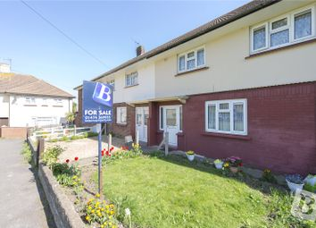 Thumbnail 4 bedroom terraced house for sale in Barr Road, Gravesend, Kent