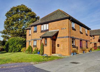 Thumbnail 2 bed flat for sale in Longwick Road, Princes Risborough