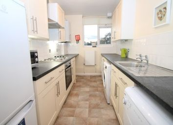 Thumbnail 3 bed flat to rent in Sandown Lodge, Epsom