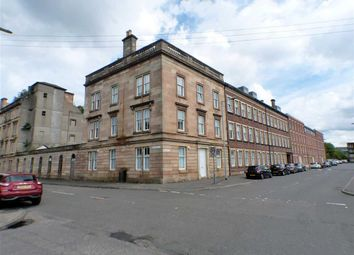 Thumbnail 2 bed flat for sale in Mcphail Street, Bridgeton, Glasgow