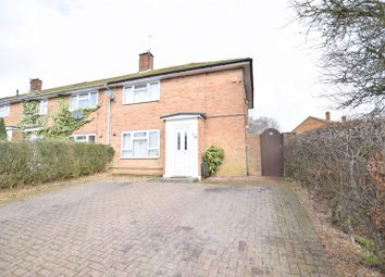 Thumbnail 3 bed end terrace house for sale in Long Chaulden, Hemel Hempstead