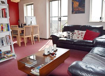 Thumbnail 2 bed flat for sale in Stretford Road, Hulme, Manchester