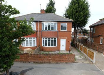 3 bed semi-detached house for sale in Drake Road, Doncaster DN2
