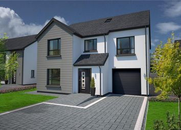 Thumbnail 4 bed detached house for sale in Plot 23, The Meadows, Douglas Road, Castletown