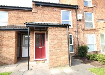 Thumbnail 1 bed flat for sale in Carwood Road, Bramcote, Nottingham