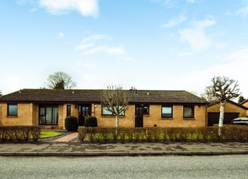 Thumbnail 4 bed detached bungalow for sale in Smithfield Crescent, Blairgowrie