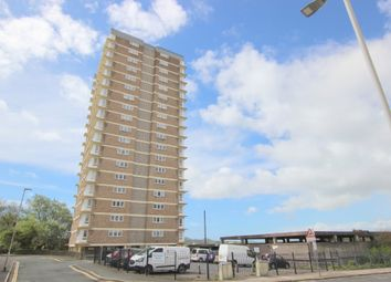 1 bed flat for sale in Chichester House, 52 Citadel Road, The Hoe, Plymouth PL1