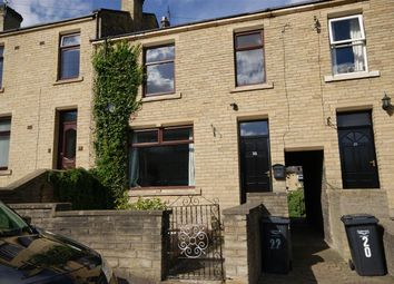 Thumbnail 5 bedroom terraced house for sale in Rayner Road, Brighouse
